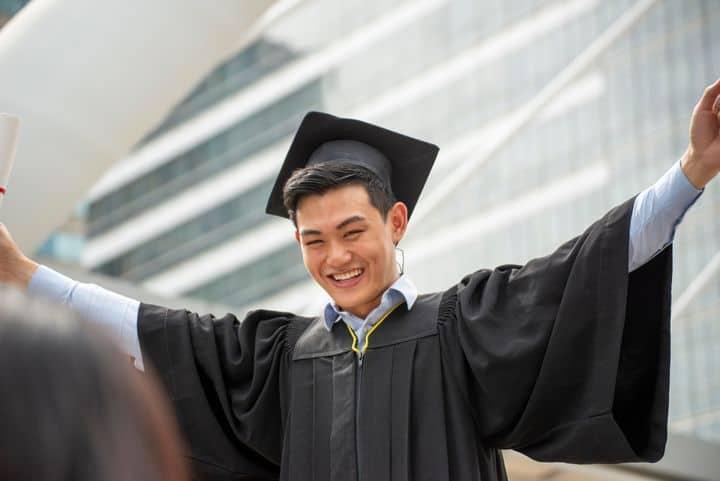 Apa yang Menjadi Harapan Setelah Lulus SMA - blog 4