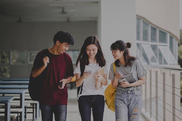 Info Pendaftaran Kuliah 2020