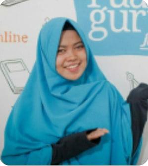 Fitri Sunarti Yogyakarta