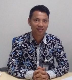 Jusrantono Jurusan Sistem Informasi Akuntansi 2 1