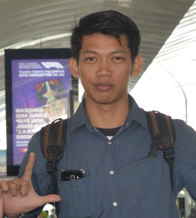 Nama Indra Gunawan, Prodi Akuntansi, Kerja Pt 1