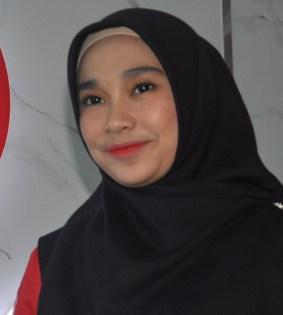 Nama Yunni Yuliany Safitri Ok, Prodi Ab, Pt 1