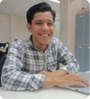 Panji Arsutyo Nasution Yogyakarta
