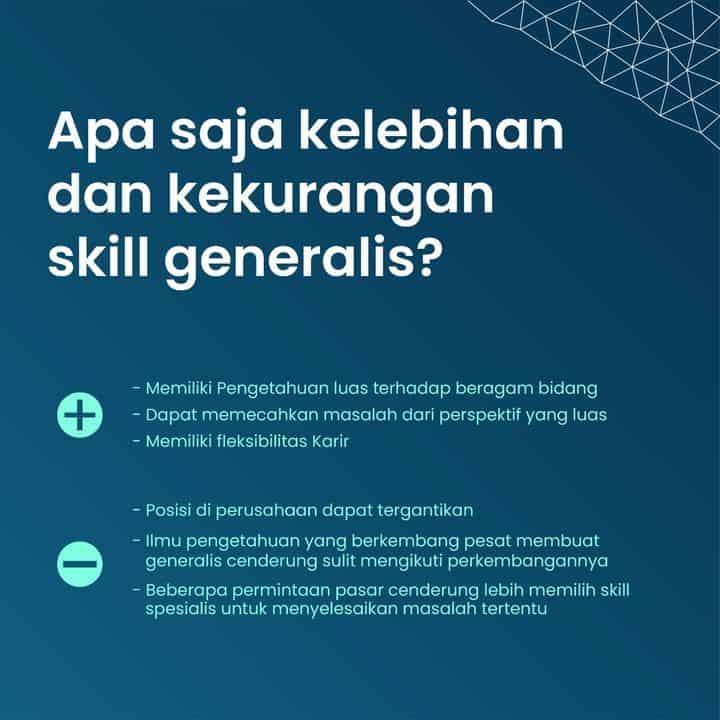 Generalis Blog 1