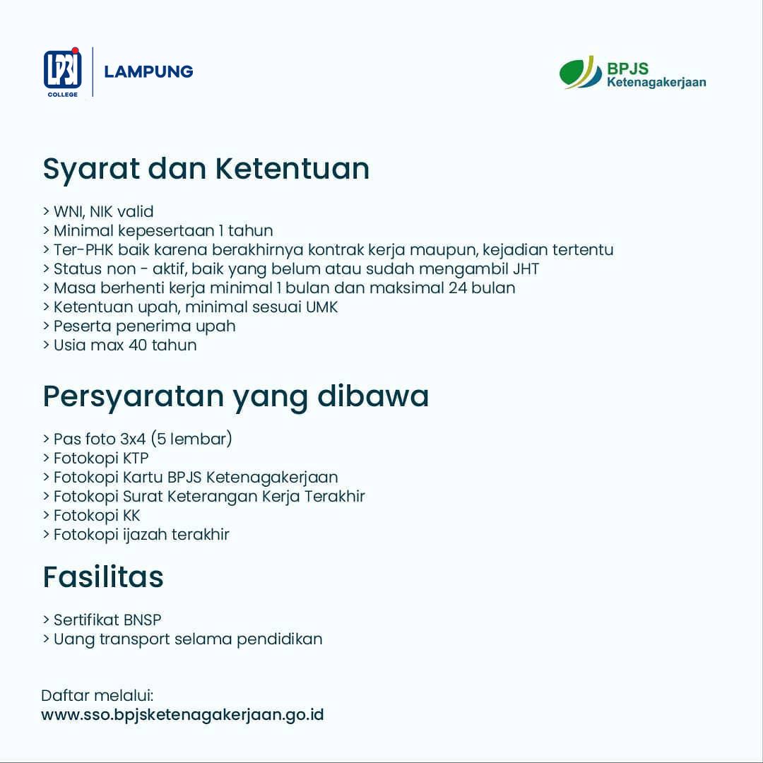Bpjs Lampung
