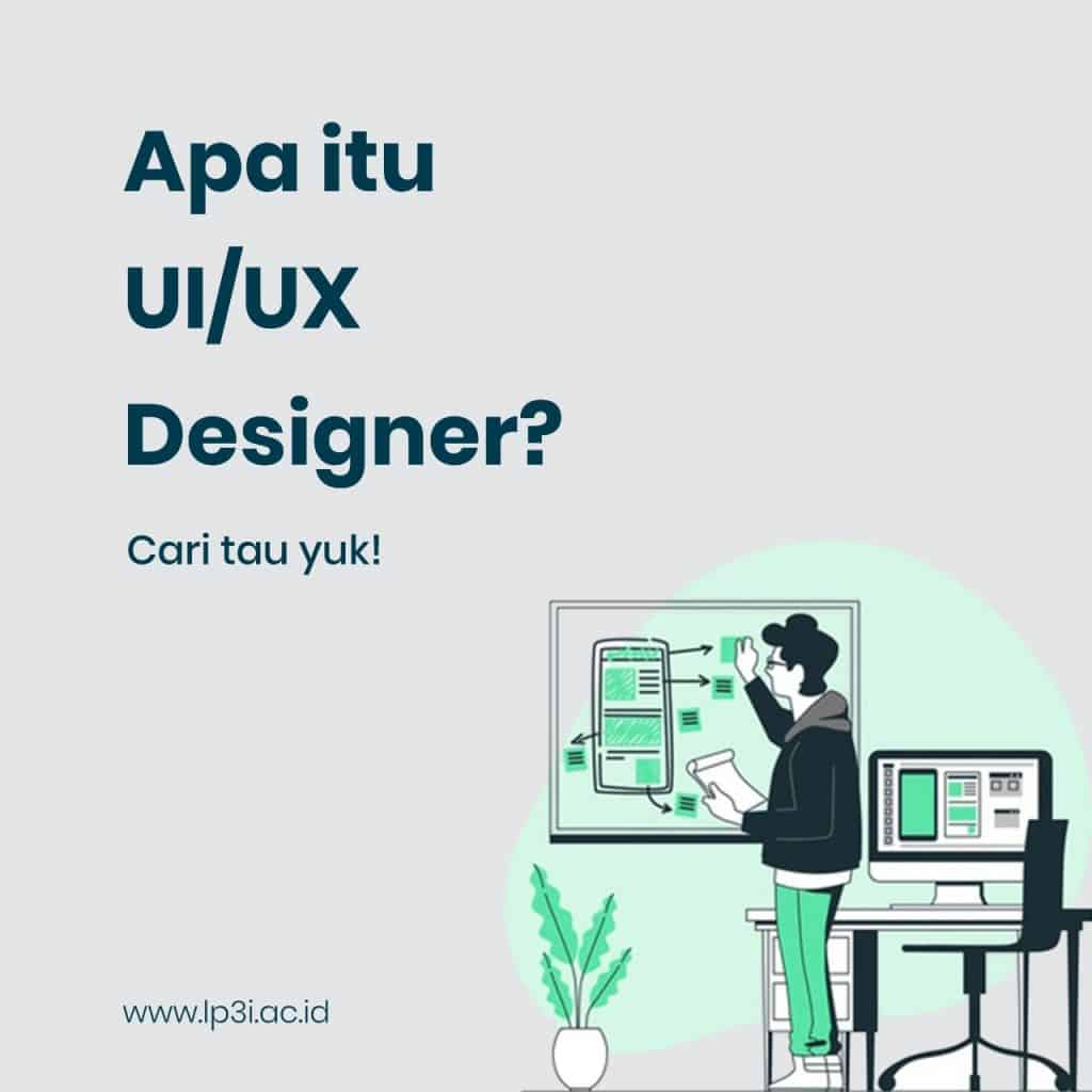 Mengenal UI/UX Designer