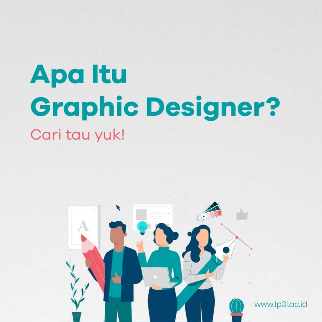 Mengenal Graphic Designer