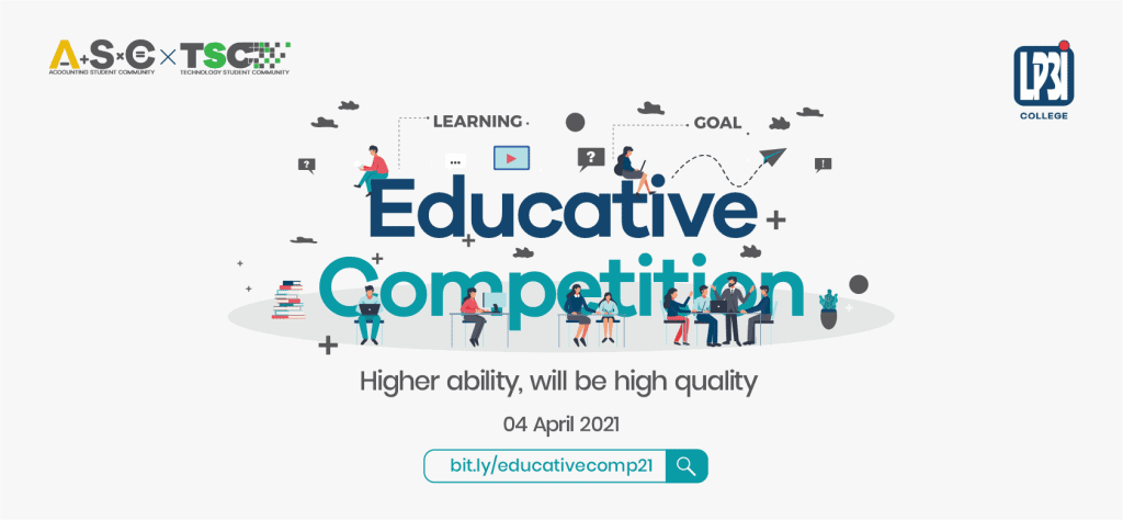 Educative Competition 2021