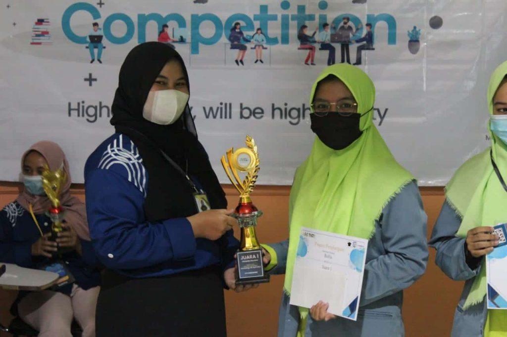 Educative Competition 2021 - Karawang
