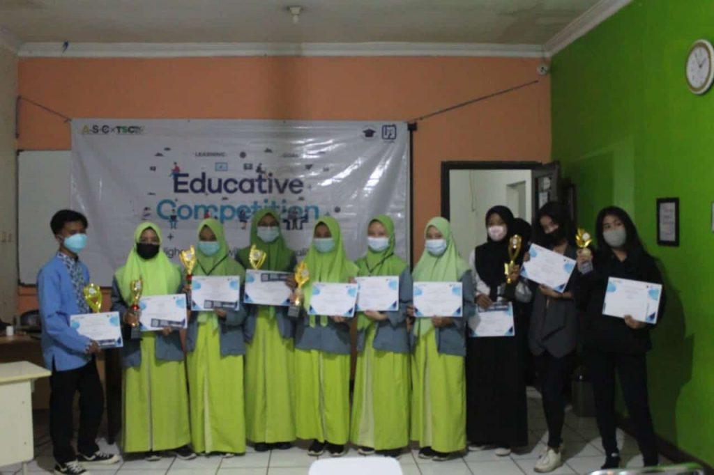 Educative Competition 2021 - Karawang - Blog 10