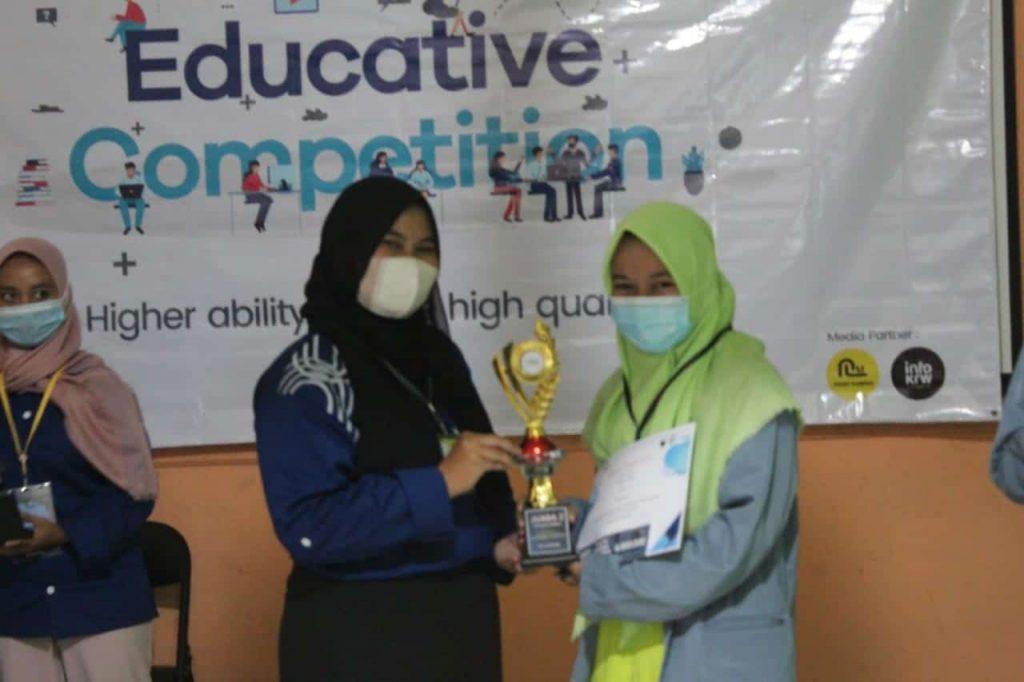 Educative Competition 2021 - Karawang - Blog 2