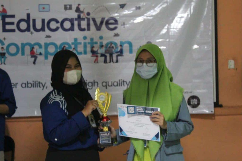 Educative Competition 2021 - Karawang - Blog 3