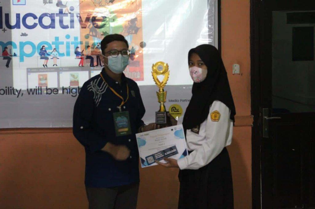 Educative Competition 2021 - Karawang - Blog 5