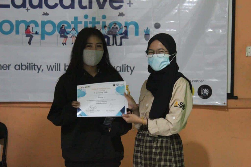 Educative Competition 2021 - Karawang - Blog 7